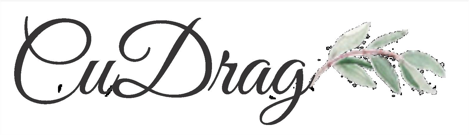 Logo CuDrag